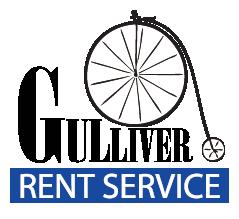 Gulliver Rent Service Sciacca